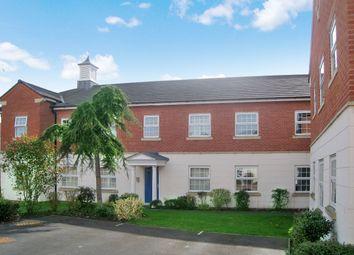 Thumbnail 2 bedroom flat to rent in Oxford Mews, Buckshaw Village, Chorley