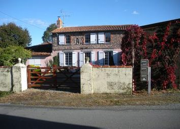 Thumbnail 2 bed property for sale in St-Pierre-Du-Chemin, Vendée, France