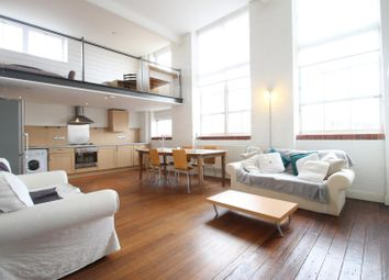 Thumbnail 2 bed flat to rent in Grenier Apartments, Gervase Street, London