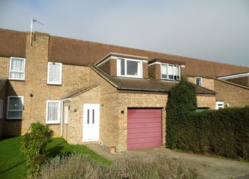 Thumbnail 3 bed terraced house to rent in Ridge Nether Moor, Swindon