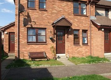 Thumbnail 2 bed property to rent in Lochshot Place, Livingston