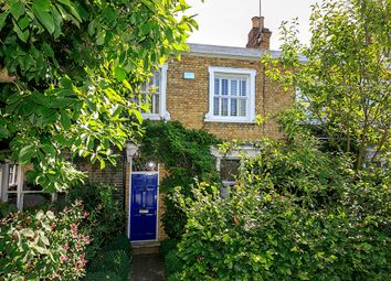 Thumbnail 2 bed terraced house to rent in Sydney Road, Richmond