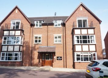 Thumbnail 2 bed flat for sale in The Fairways, Walmley, Sutton Coldfield