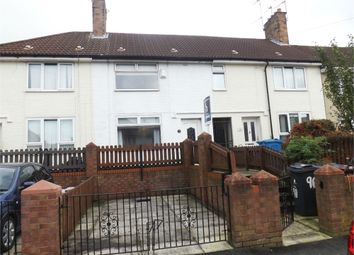 Thumbnail 2 bed terraced house for sale in Parbrook Road, Liverpool, Merseyside