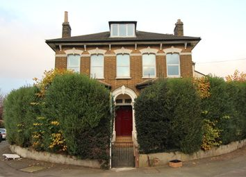 Thumbnail 2 bed flat for sale in Oval Road, East Croydon, Surrey