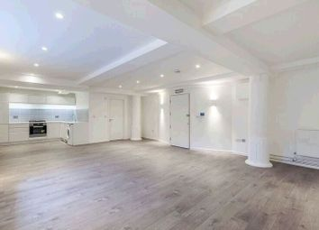 Thumbnail 1 bed flat to rent in Springfield House Tyssen Street, Dalston, London