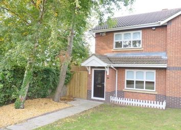 Thumbnail 2 bedroom property to rent in Broadheath Avenue, Prenton