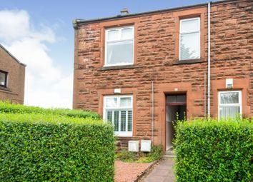 2 bed flat for sale in Stevenson Street, Kilmarnock KA1