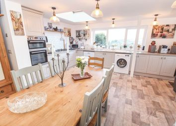 Thumbnail 3 bed detached house for sale in Gourders Lane, Kingskerswell, Newton Abbot