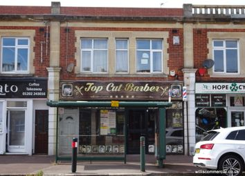 Thumbnail Retail premises for sale in Lawford Rise, Wimborne Road, Winton, Bournemouth