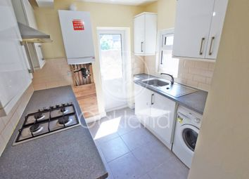 Thumbnail 4 bed duplex to rent in Beauchamp Road, Manor Park