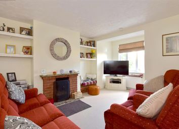 Thumbnail 3 bed terraced house for sale in East Beeches Road, Crowborough, East Sussex