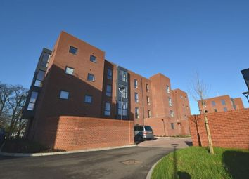 Thumbnail 2 bed flat to rent in Gloster House, Willoughby Avenue, Uxbridge