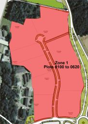 Thumbnail Land for sale in Suffolk Business Park, Zone 1, General Castle Way, Bury St. Edmunds