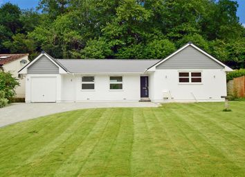 Thumbnail 4 bedroom bungalow for sale in The Quarries, Boughton Monchelsea, Maidstone, Kent