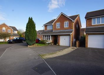 4 bed detached house for sale in Lower Moor Road, Yate, Bristol, South Gloucestershire BS37
