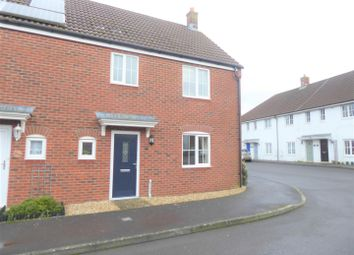 Thumbnail 3 bed semi-detached house to rent in Honeymead Lane, Sturminster Newton