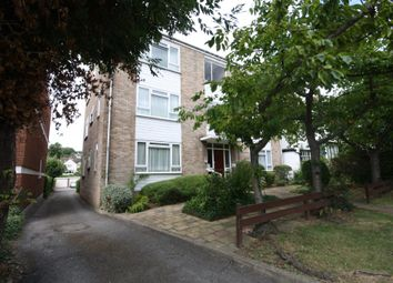 Thumbnail 1 bed flat to rent in Church Hill, Loughton