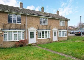 Thumbnail 2 bed terraced house for sale in Michelham Road, Uckfield