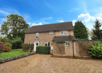 Thumbnail 4 bed semi-detached house for sale in Langham Road, Ashwell, Oakham