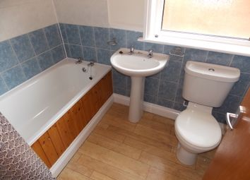 Thumbnail 5 bed terraced house to rent in Knighton Fields Road East, Knighton Fields, Leicester