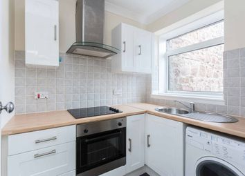 Thumbnail 2 bedroom flat for sale in Glengate, Kirriemuir, Angus