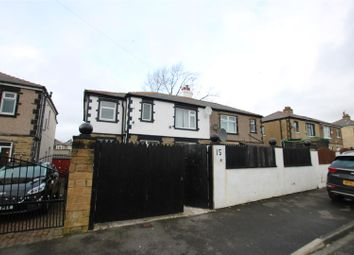 Thumbnail 6 bed semi-detached house for sale in Fourth Avenue, Bradford