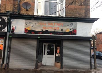 Thumbnail Retail premises to let in 544 Hessle Road, Hull
