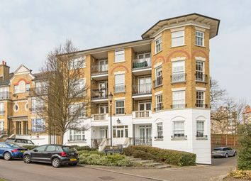 Thumbnail 2 bedroom flat for sale in Southlands Drive, London