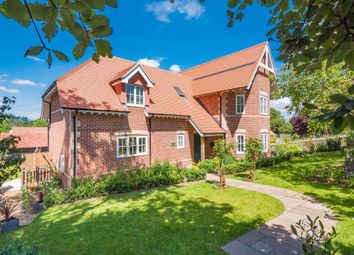 Thumbnail 4 bedroom detached house for sale in Maypole Meadow, Rickinghall, Diss