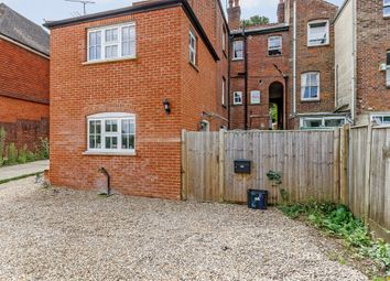 Thumbnail 3 bed maisonette for sale in Croft Road, Godalming
