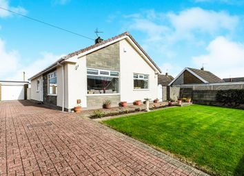 Thumbnail 3 bed detached bungalow for sale in Teal Close, Porthcawl