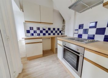 Thumbnail 1 bed end terrace house to rent in Mount Pleasant, Stacksteads, Bacup