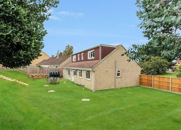 4 bed detached house for sale in Mill Close, East Coker, Yeovil BA22