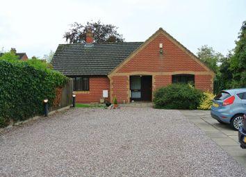 Thumbnail 5 bed detached bungalow for sale in Tuffley Avenue, Linden, Gloucester