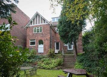 Thumbnail 1 bed flat for sale in Kenelm Road, Sutton Coldfield