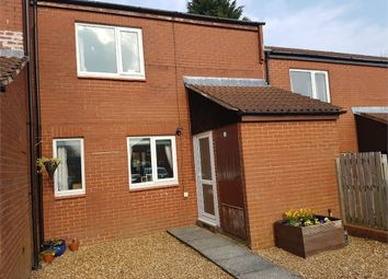Thumbnail 2 bedroom terraced house for sale in Thistlecroft, Ingol, Preston, Lancashire
