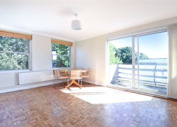 Thumbnail 3 bed flat to rent in Park Close, Cutteslowe, Oxford