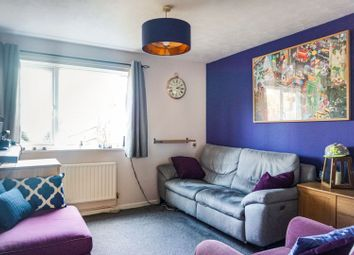 Thumbnail 2 bed semi-detached house for sale in Burlow Close, Brighton