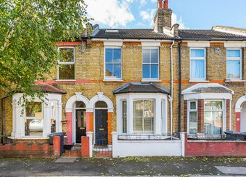 Thumbnail 2 bed terraced house for sale in Dacre Road, Bushwood Area