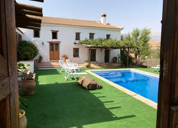 Thumbnail 6 bed country house for sale in Riogordo, Málaga, Andalusia, Spain