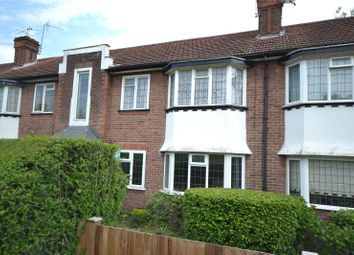 Thumbnail 2 bed flat for sale in Manor Court, Whetstone, London