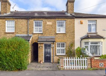 Thumbnail 2 bed terraced house for sale in Old Highway, Hoddesdon