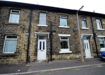 Thumbnail 1 bed terraced house to rent in Exeter Street, Salterhebble, Halifax