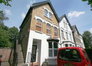 Thumbnail 1 bed property to rent in Upper Tollington Park, Stroud Green, London