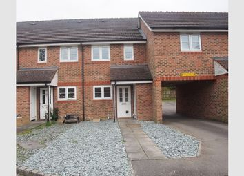 Thumbnail 2 bed terraced house for sale in Dowles Green, Wokingham, Berkshire