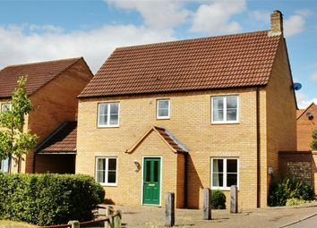 Thumbnail 4 bed detached house for sale in Watermead Crescent, Lower Cambourne, Cambourne, Cambridge