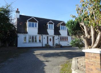 Thumbnail 4 bed cottage for sale in Princes Road, Rhuddlan, Rhyl