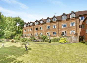Thumbnail 1 bed property for sale in Belmont Road, Leatherhead, Surrey