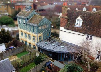 3 bed detached house for sale in Bluecoat Brewery, New Road, Ware SG12